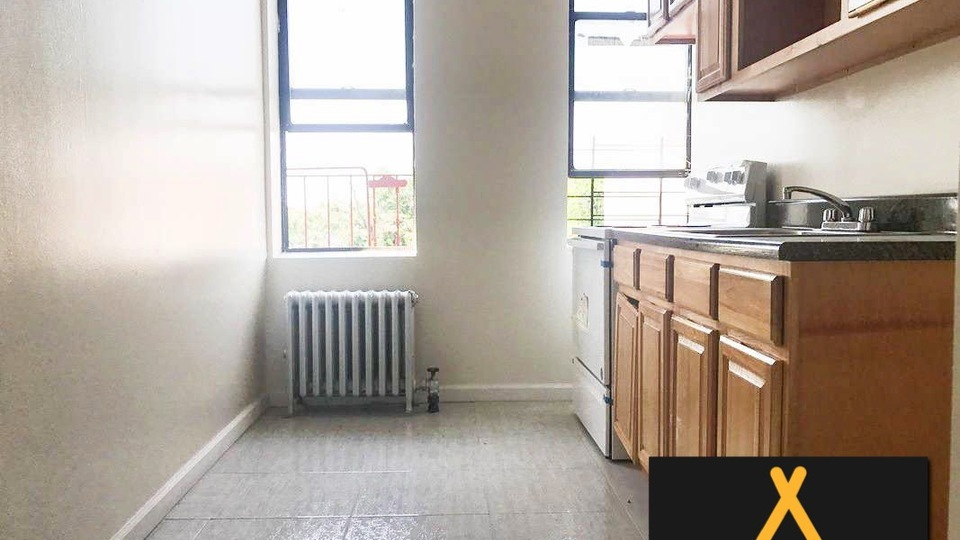 A $1,650.00, 1 bed / 1 bathroom apartment in East New York