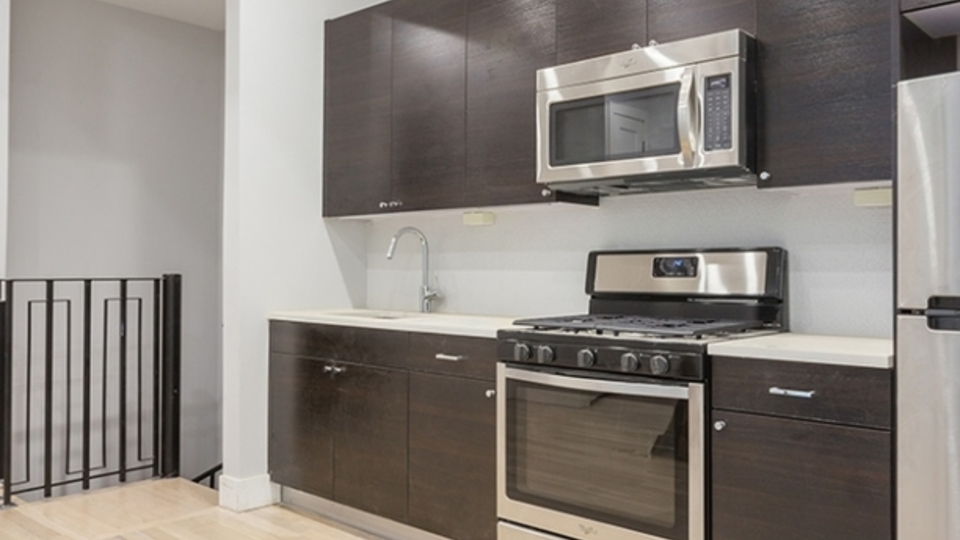 A $2,500.00, 2.5 bed / 1.5 bathroom apartment in Bushwick