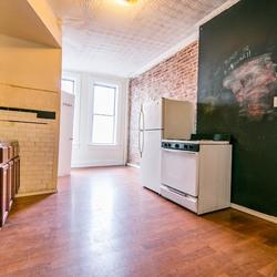 A $2,325.00, 2 bed / 1 bathroom apartment in Bushwick