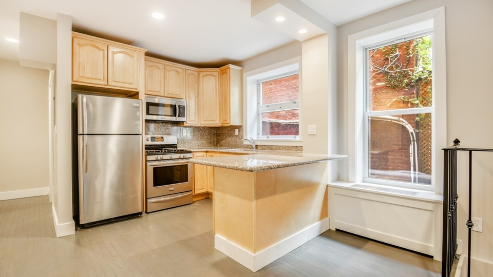 A $4,321.00, 3 bed / 2 bathroom apartment in Park Slope