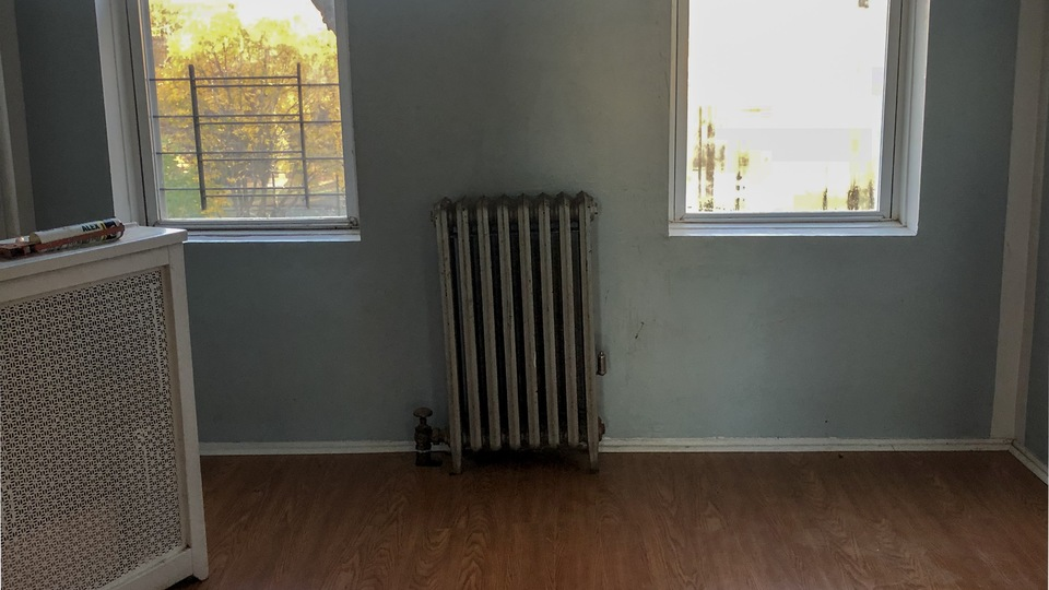A $2,500.00, 3 bed / 1 bathroom apartment in Bushwick