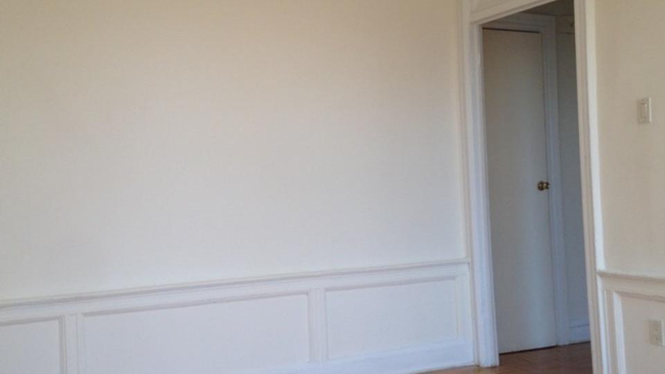 A $1,950.00, 2 bed / 1 bathroom apartment in Flatbush