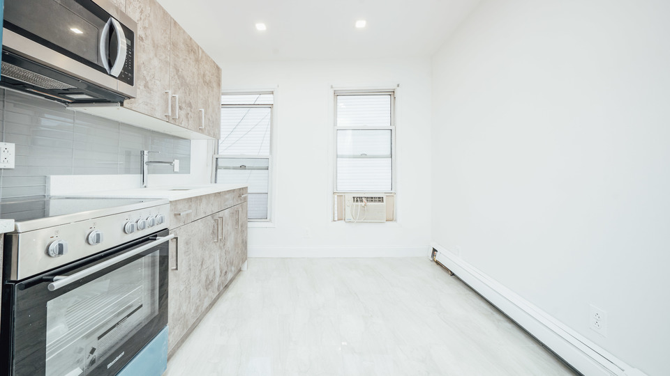 A $1,950.00, 1 bed / 1 bathroom apartment in Williamsburg