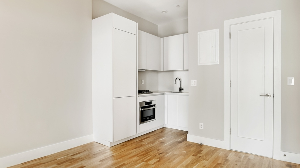 A $2,669.00, 1 bed / 1 bathroom apartment in Park Slope