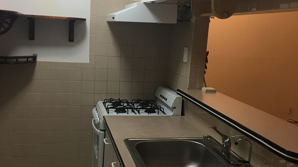 A $1,650.00, 1 bed / 1 bathroom apartment in Middle Village