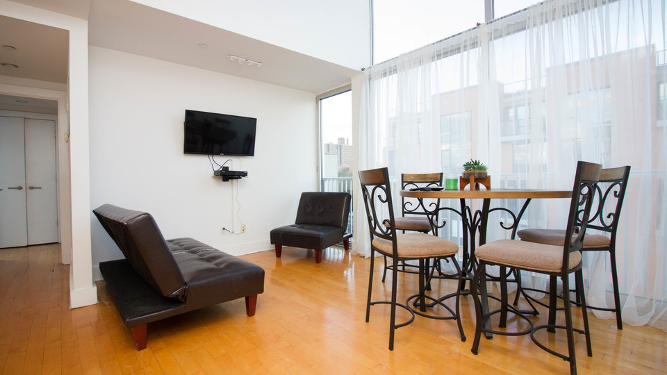 A $2,974.00, 2 bed / 2 bathroom apartment in Bed-Stuy