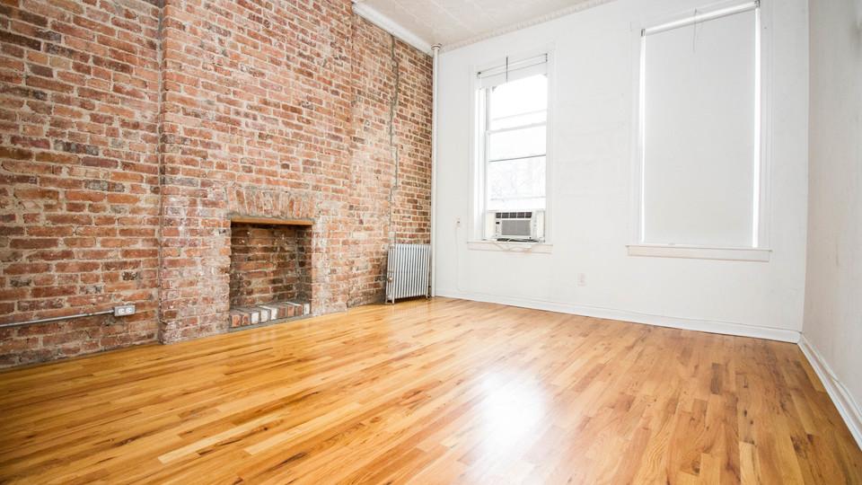 A $2,499.00, 2 bed / 2 bathroom apartment in Bushwick