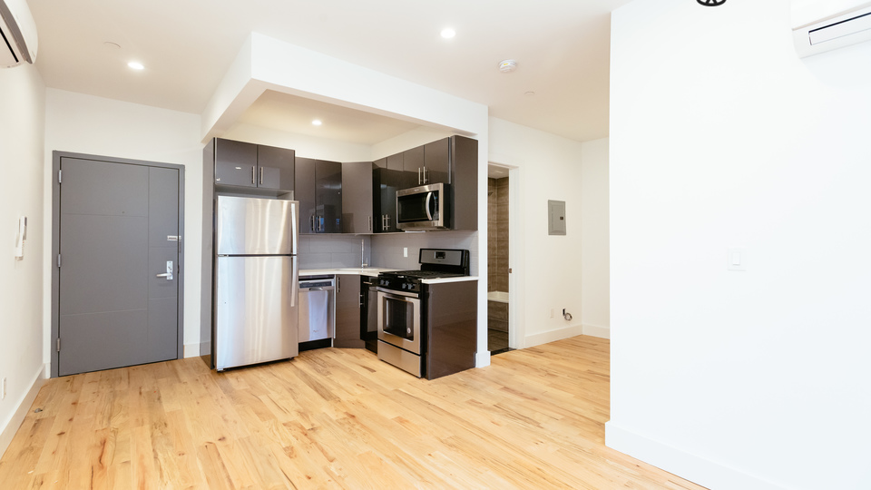 A $1,917.00, 1 bed / 1 bathroom apartment in Flatbush