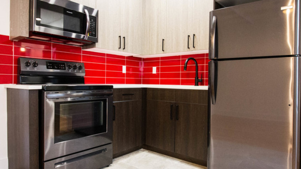 A $2,199.00, 2 bed / 1 bathroom apartment in Bed-Stuy