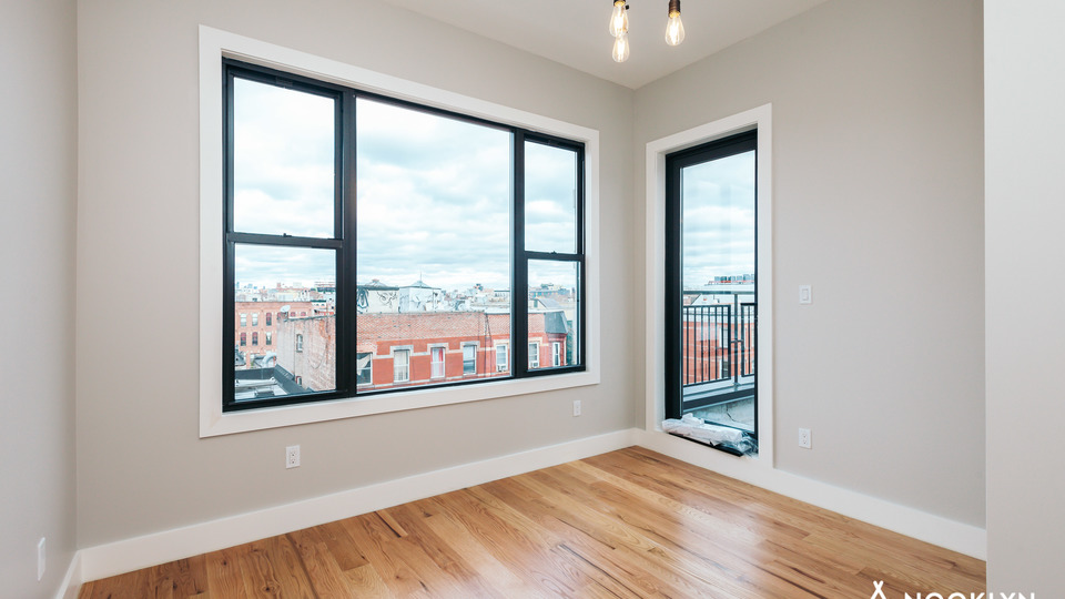 A $3,750.00, 3 bed / 3 bathroom apartment in Bed-Stuy