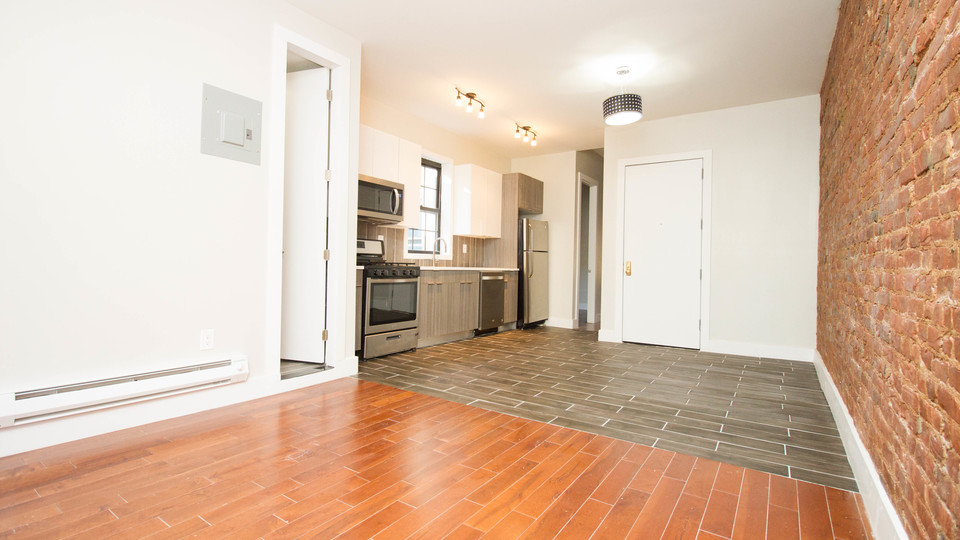 A $4,000.00, 5 bed / 2 bathroom apartment in Ridgewood