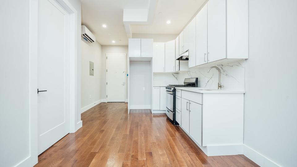 A $1,895.00, 1 bed / 1 bathroom apartment in Bushwick