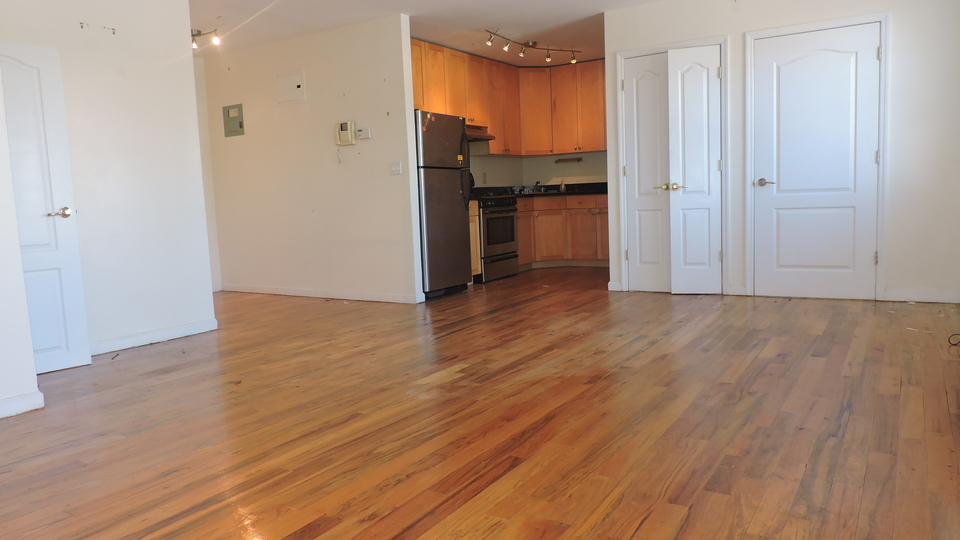 A $3,800.00, 2 bed / 2 bathroom apartment in Park Slope