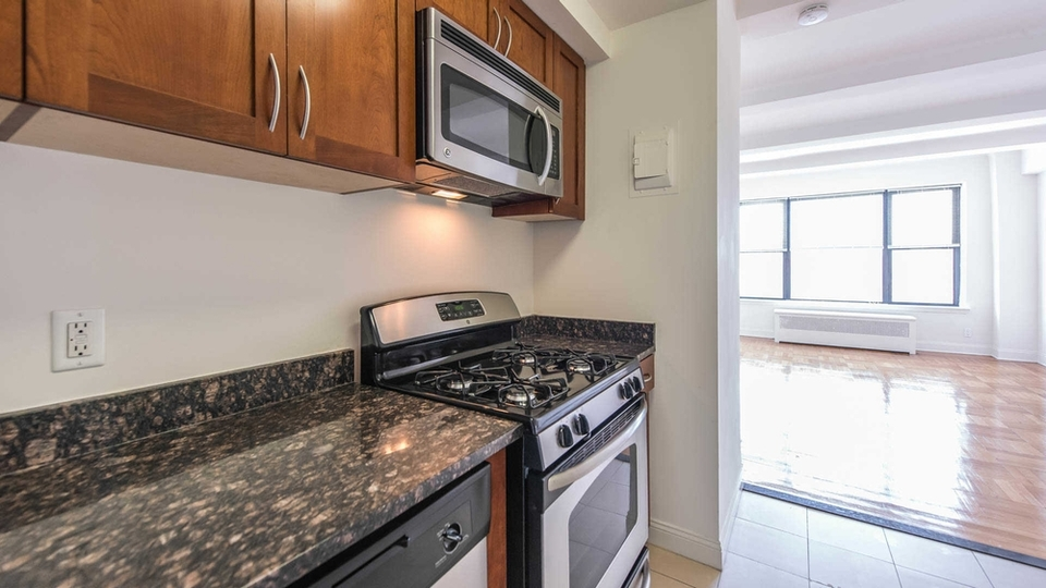 A $3,460.00, 1 bed / 1 bathroom apartment in Upper West Side
