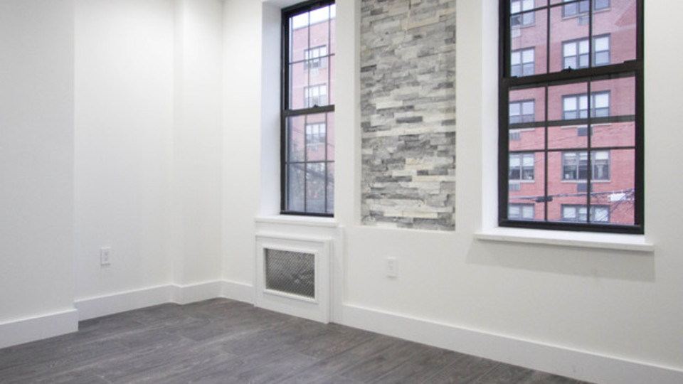 A $2,500.00, 2 bed / 2 bathroom apartment in Bushwick