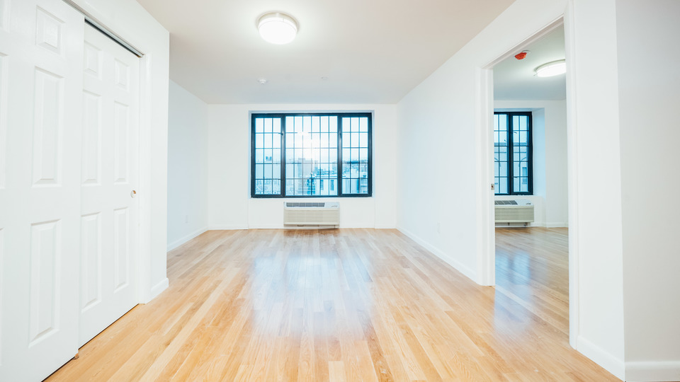 A $2,568.00, 2 bed / 1 bathroom apartment in Bed-Stuy