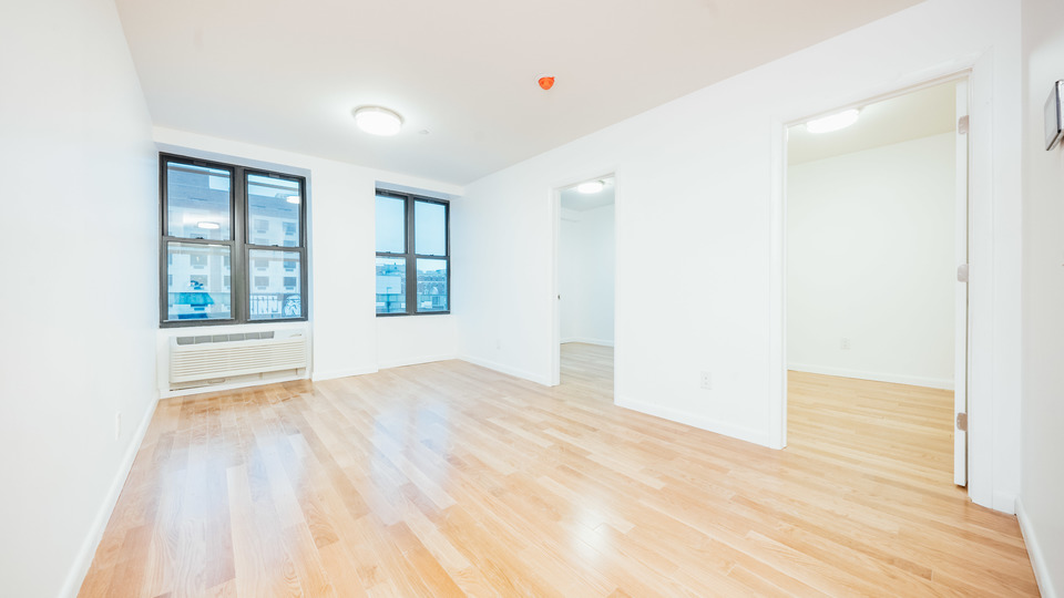 A $2,154.00, 1.5 bed / 1 bathroom apartment in Bed-Stuy