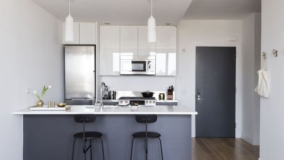 A $3,595.00, 1 bed / 1 bathroom apartment in Fort Greene