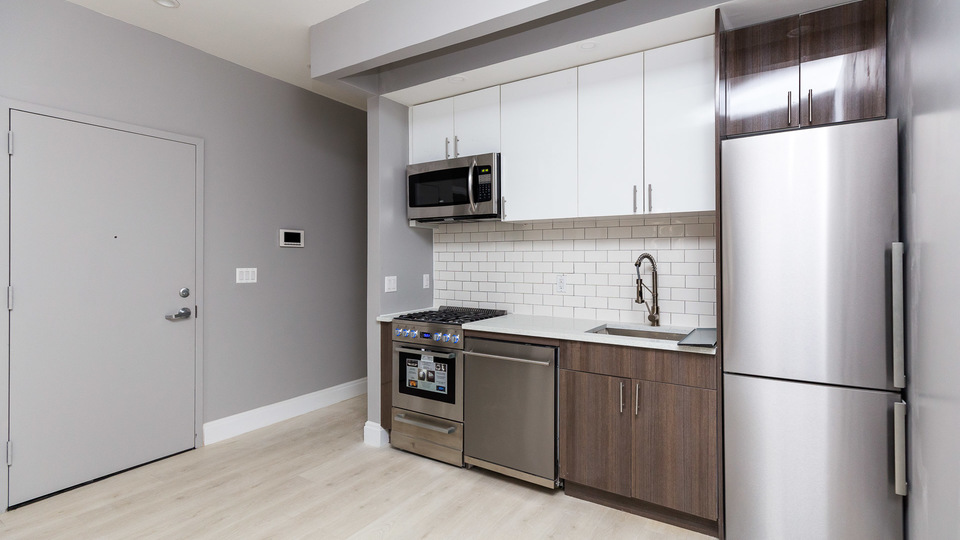 A $3,100.00, 4 bed / 2 bathroom apartment in Bushwick