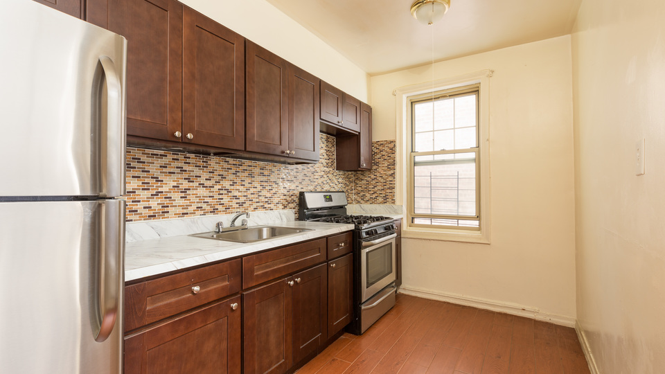 A $2,250.00, 2 bed / 1 bathroom apartment in Flatbush
