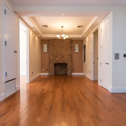 A $4,350.00, 3 bed / 1.5 bathroom apartment in Williamsburg