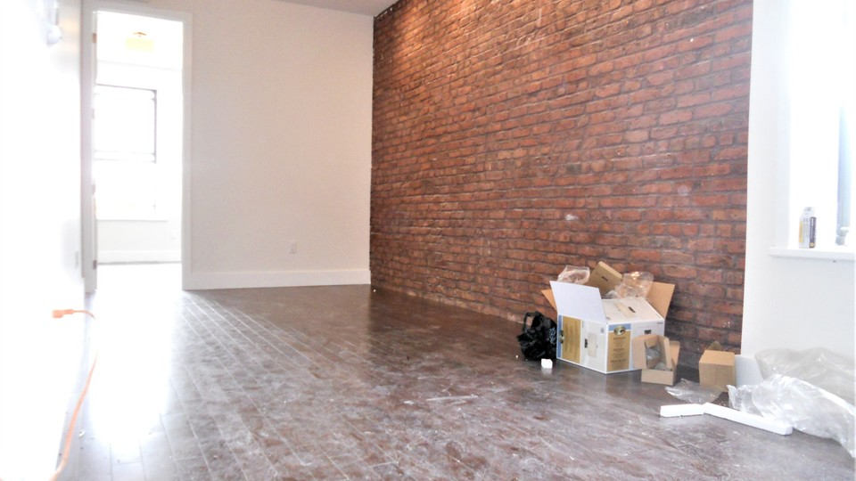 A $3,400.00, 3 bed / 2 bathroom apartment in Crown Heights
