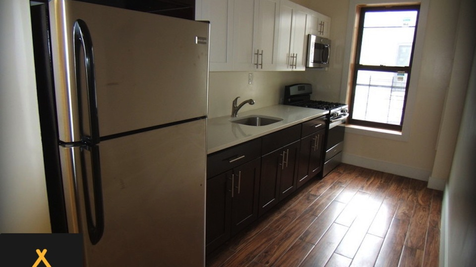 A $1,995.00, 1 bed / 1 bathroom apartment in PLG: Prospect Lefferts Gardens
