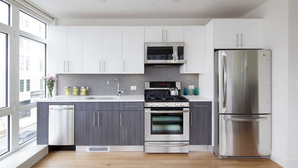 A $4,090.00, 2 bed / 2 bathroom apartment in Williamsburg