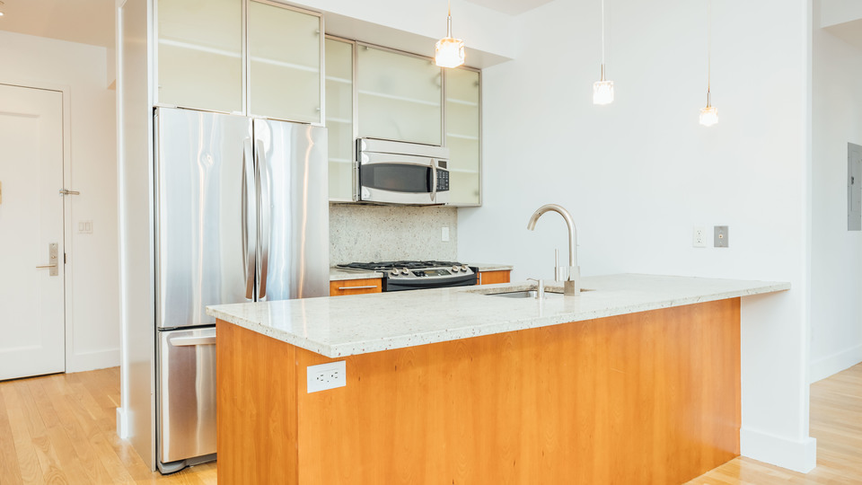 A $4,525.00, 3.5 bed / 2.5 bathroom apartment in Williamsburg