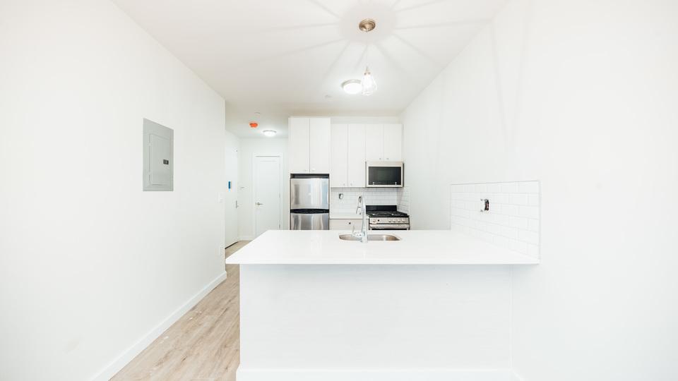 A $2,800.00, 1.5 bed / 1.5 bathroom apartment in Clinton Hill