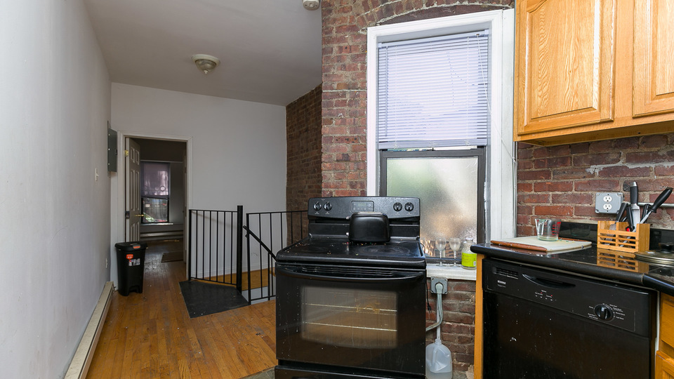 A $3,400.00, 4 bed / 1.5 bathroom apartment in Fort Greene