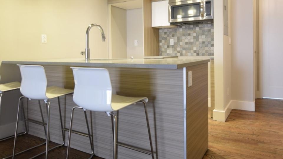 A $1,050.00, 3 bed / 1 bathroom apartment in Bushwick