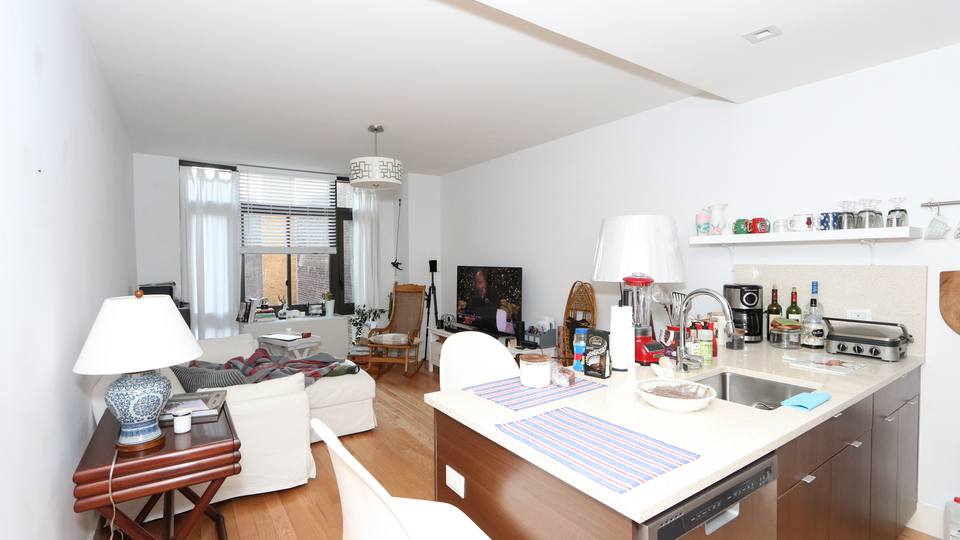 A $3,100.00, 1 bed / 1 bathroom apartment in Windsor Terrace