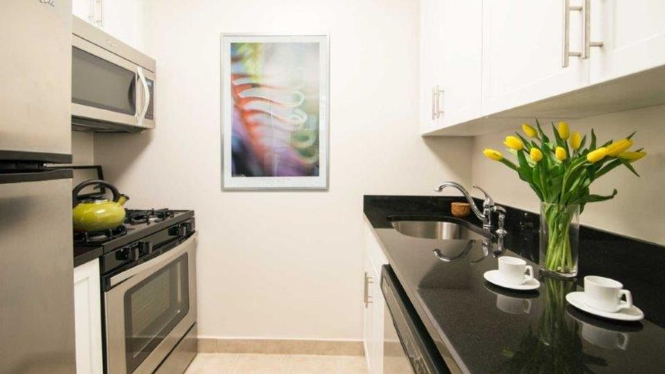 A $4,950.00, 2 bed / 2 bathroom apartment in Upper West Side
