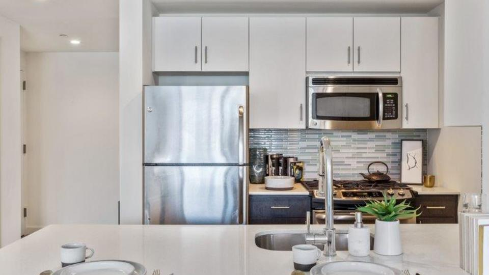 A $4,908.00, 2 bed / 2 bathroom apartment in Williamsburg