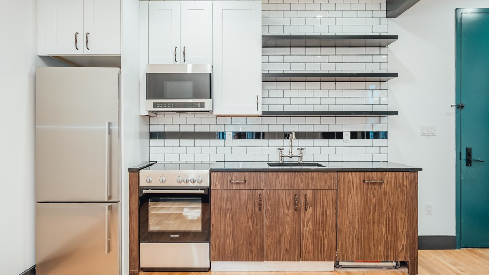 A $2,450.00, 3 bed / 1.5 bathroom apartment in Bushwick
