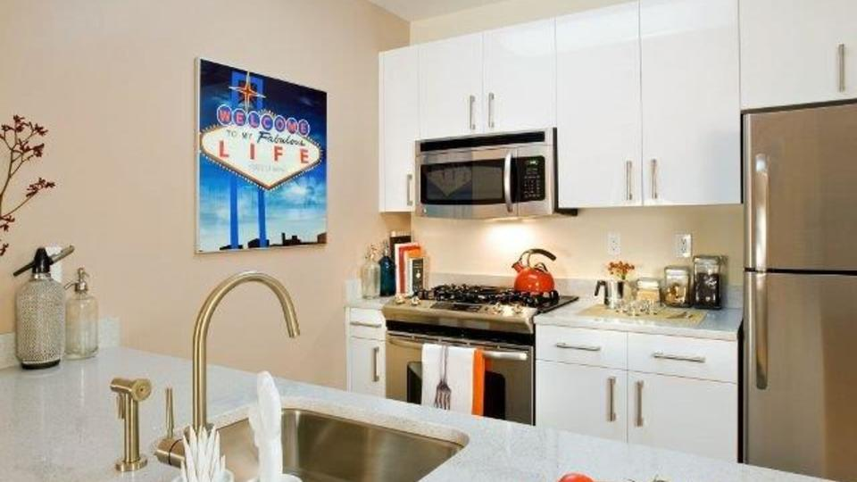 A $3,725.00, 1 bed / 1 bathroom apartment in Williamsburg