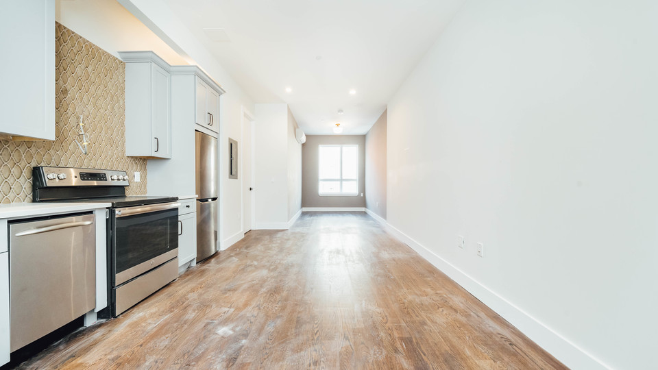 A $2,990.00, 1 bed / 1 bathroom apartment in Greenpoint