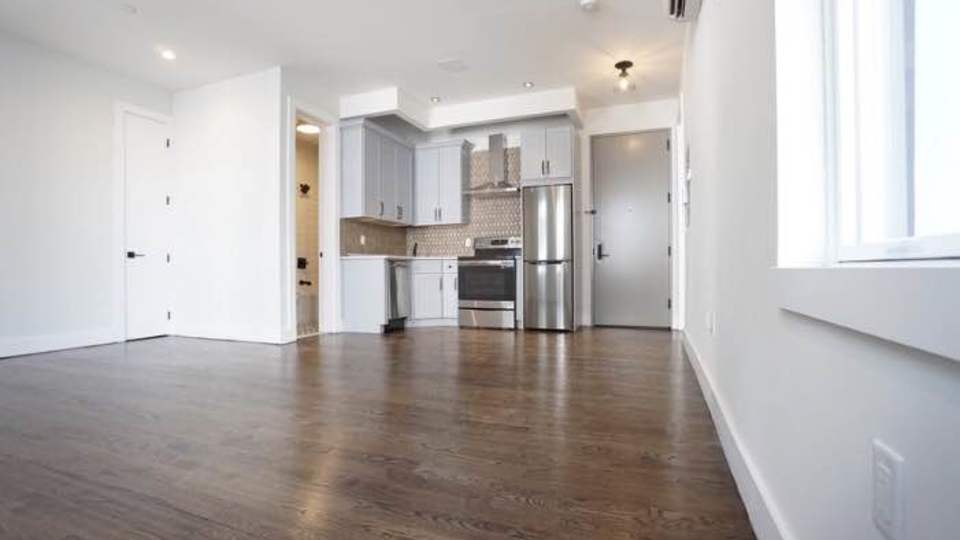 A $2,950.00, 1 bed / 1 bathroom apartment in Greenpoint