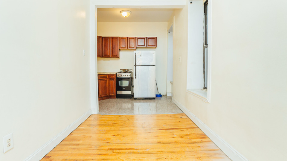 A $1,750.00, 2 bed / 1 bathroom apartment in Bed-Stuy