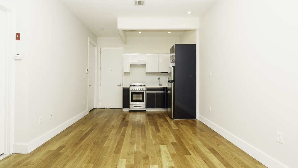 A $2,399.00, 3 bed / 2 bathroom apartment in Bed-Stuy