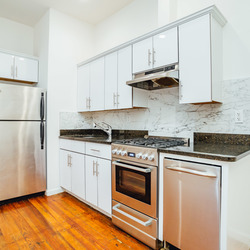 A $3,000.00, 2 bed / 2 bathroom apartment in Greenpoint