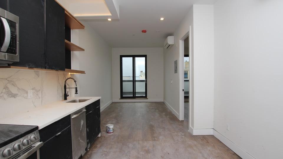 A $3,400.00, 3 bed / 2 bathroom apartment in Bushwick