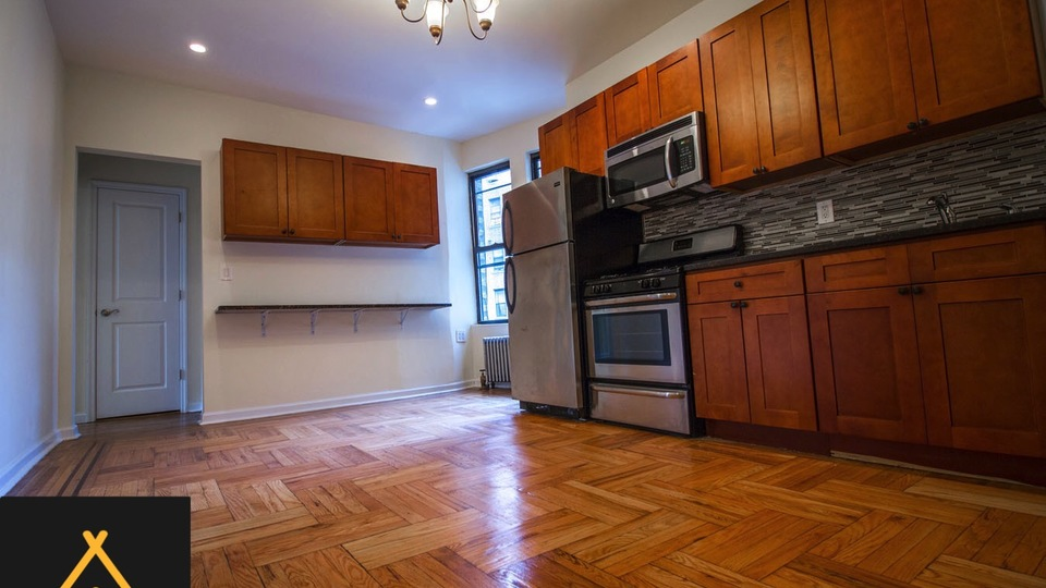 A $2,099.00, 2 bed / 1 bathroom apartment in Flatlands