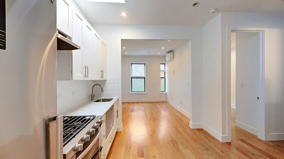 A $2,275.00, 1 bed / 1 bathroom apartment in Crown Heights