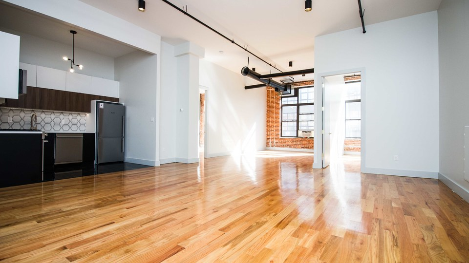 A $5,500.00, 2 bed / 1 bathroom apartment in Williamsburg