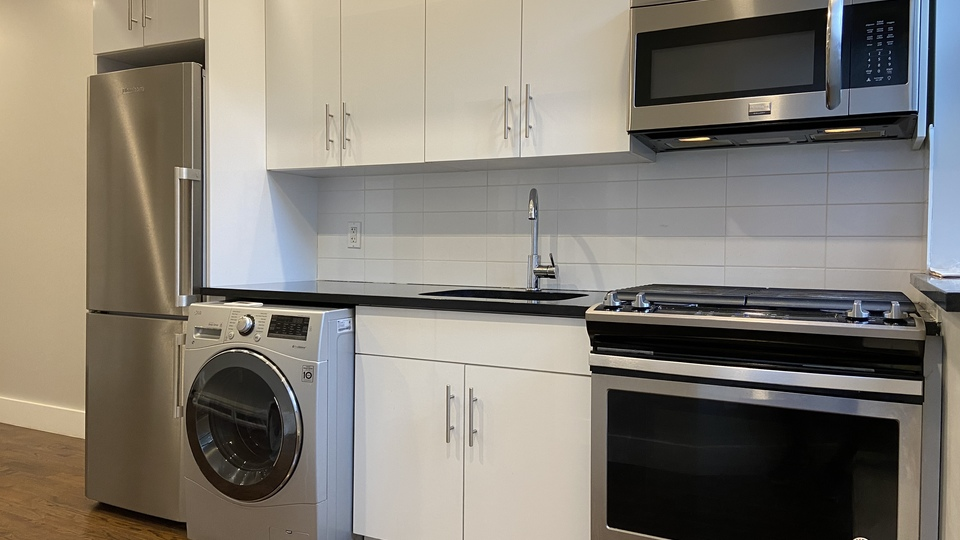 A $1,850.00, 2 bed / 1 bathroom apartment in Harlem