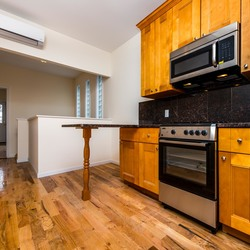 A $3,600.00, 2.5 bed / 2.5 bathroom apartment in Williamsburg