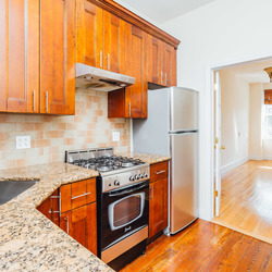 A $3,050.00, 2 bed / 2 bathroom apartment in Williamsburg