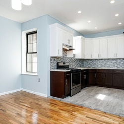 A $2,600.00, 3 bed / 1 bathroom apartment in Crown Heights